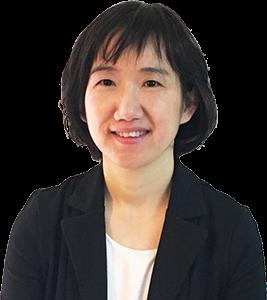 Janet Zeng
